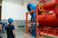 Observing Heat Recovery Chillers