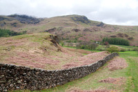 Stone Wall, High Rigg