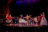 12/10/2017 Nutcracker Sweetie, Dance Brigade, SF Mission