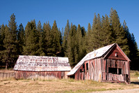 Old Barn, Carman Valley