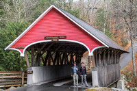 Pemigewasset River Bridge