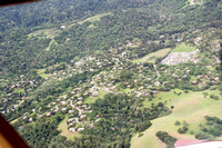Portola Valley Ranch from the Air
